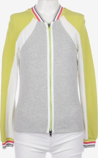 Marc Cain Sweatshirt & Zip-Up Hoodie in XS in Mixed colors, Item view