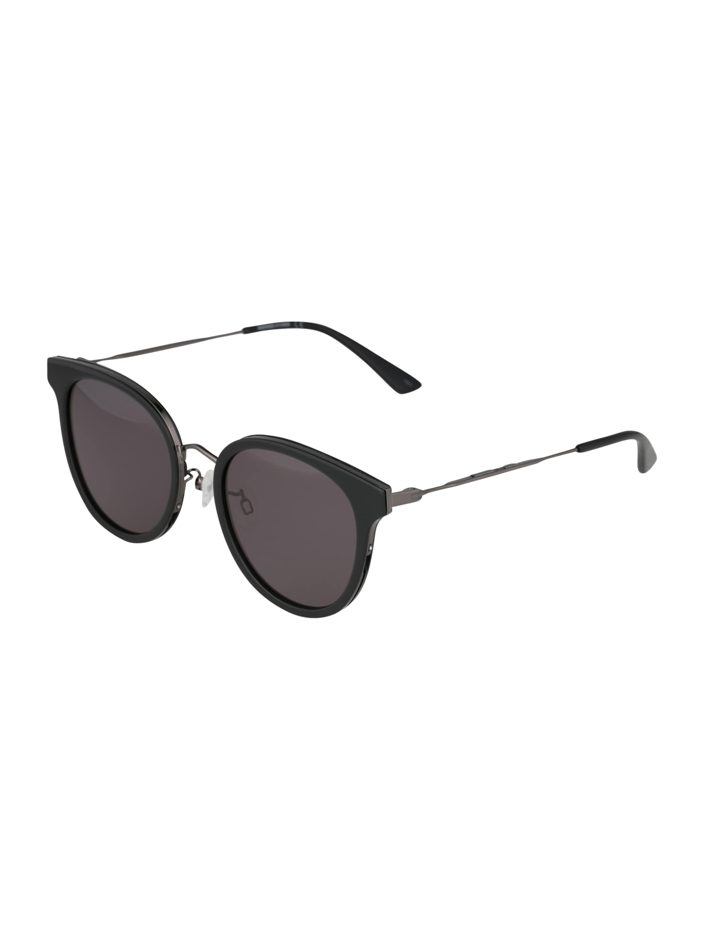 McQ Alexander McQueen Solglasögon i grå / svart