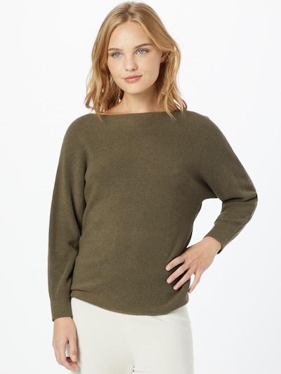 Esprit Collection Pullover in mokka, Modelansicht
