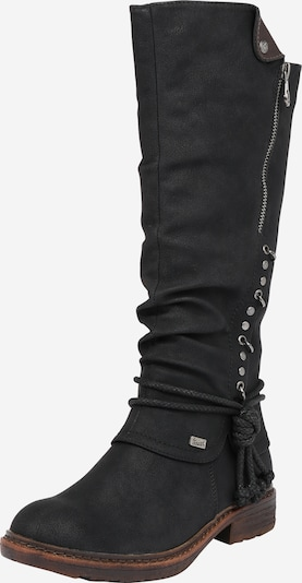 RIEKER Snow boots in black, Item view