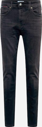 Džinsai 'MILES' iš Tommy Jeans , spalva - juodo džinso spalva: Vaizdas iš priekio