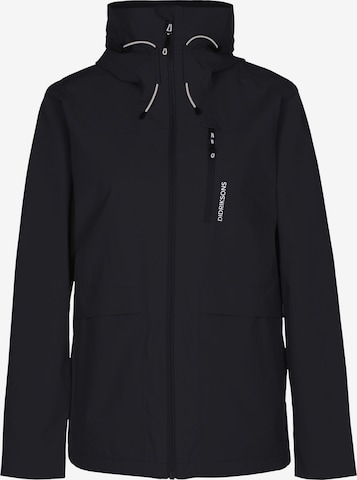 Didriksons Performance Jacket 'Wida 2' in Blue
