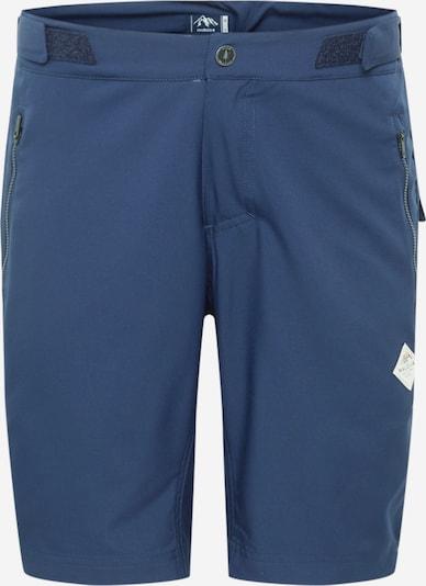 Maloja Outdoorbroek 'BardinM.' in de kleur Donkerblauw, Productweergave