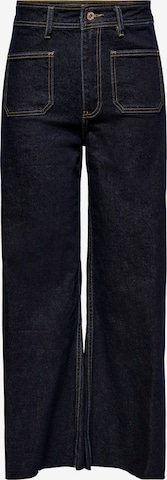 ONLY Jeans 'Sylvie' in Blauw