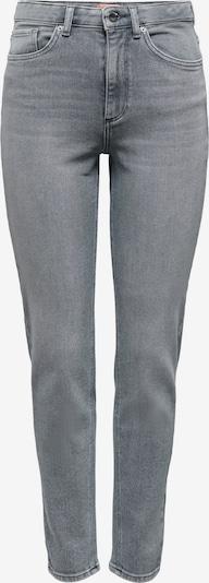 ONLY Jeans 'Veneda' in grau, Produktansicht