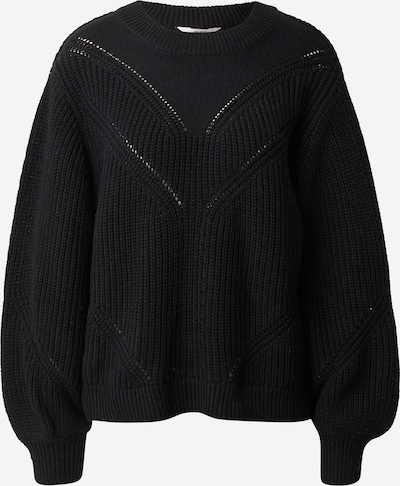 OBJECT Sweater 'Halsey' in Black, Item view