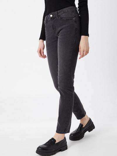 JDY Jeans 'JIHANE' in grey denim, Modelansicht