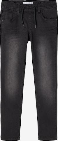 NAME IT Jeans 'Robin' in Black