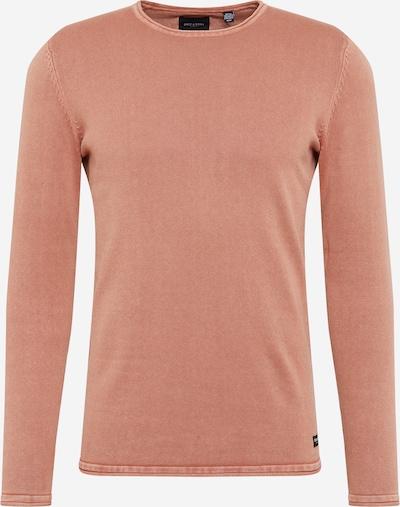 Only & Sons Pullover 'GARSON' in pastellrot, Produktansicht