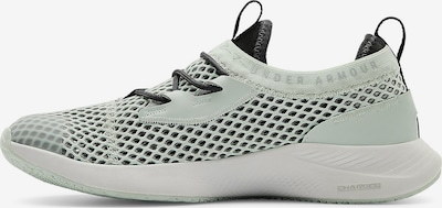 UNDER ARMOUR Sportschoen 'Charged Breathe' in de kleur Mintgroen / Zwart, Productweergave