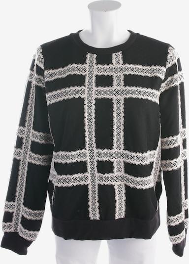 Riani Sweatshirt / Sweatjacke in M in schwarz, Produktansicht