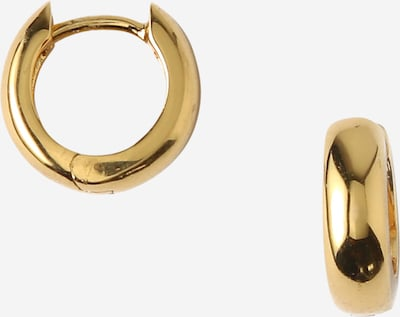 Orelia Náušnice - zlatá, Produkt
