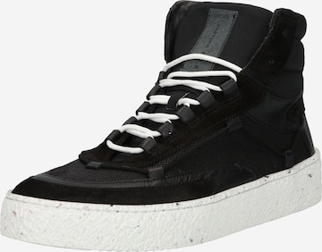 GreyderlabNiske tenisice - crna boja