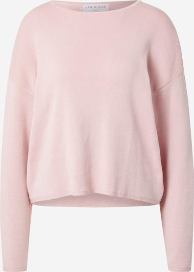 Pulover JAN 'N JUNE pe roz, Vizualizare produs