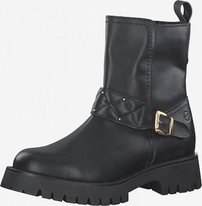 TAMARIS Bootsit värissä musta, Tuotenäkymä