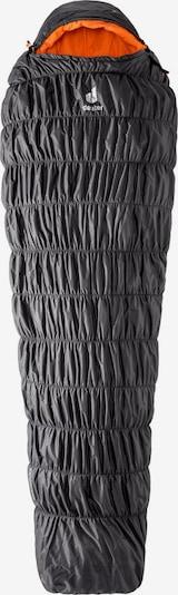 DEUTER Schlafsack in graphit, Produktansicht