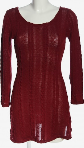 Fashion Minikleid in M in Rot