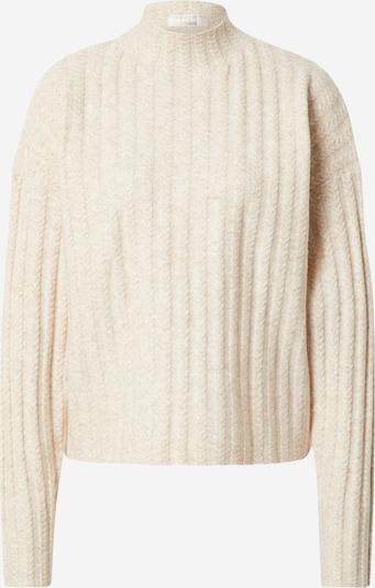 Guido Maria Kretschmer Collection Pullover 'Kiara' in offwhite, Produktansicht