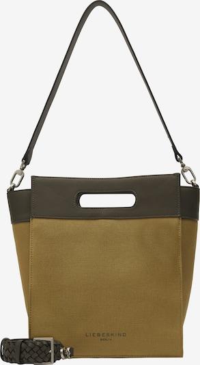 Liebeskind Berlin Tasche in grün / dunkelgrün, Produktansicht