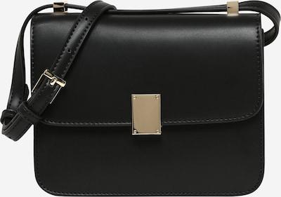 Seidenfelt Manufaktur Torba na ramię 'Vanda' w kolorze czarnym, Podgląd produktu
