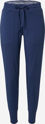 Mey Trousers 'Liah' in Blue