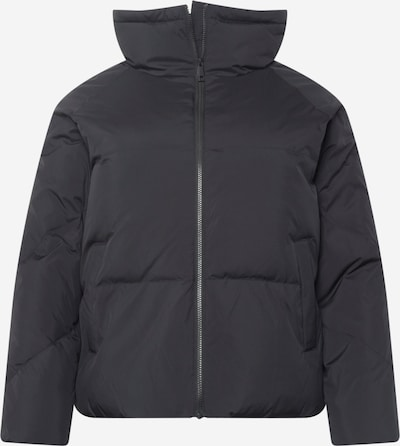 Selected Femme Curve Zimná bunda 'Daniella' - čierna, Produkt