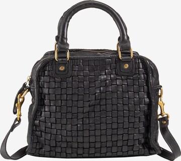 DuDu Handtasche in Schwarz