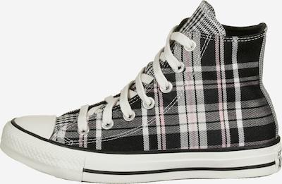CONVERSE Schuhe 'Chuck Taylor All Star HI' in schwarz, Produktansicht