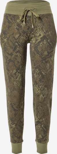 Marika Sports trousers 'JODI' in Khaki / Olive, Item view