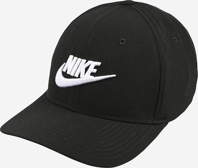 Nike Sportswear Keps i svart / vit, Produktvy