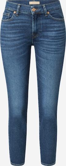 7 for all mankind Jeansy 'ROXANNE' w kolorze niebieski denimm, Podgląd produktu