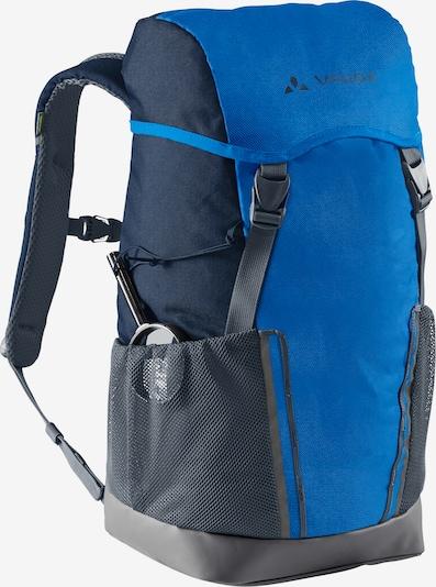 VAUDE Rucksack 'Puck 14' in dunkelblau / graphit, Produktansicht