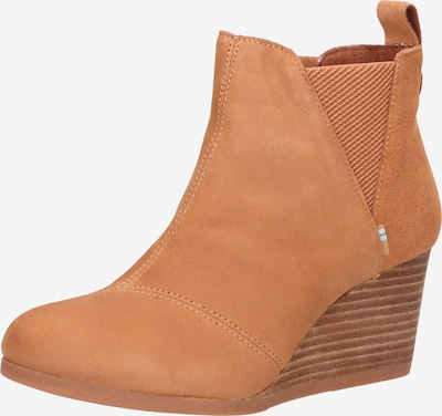 TOMS Chelsea Boots 'KELSEY' in Light brown, Item view