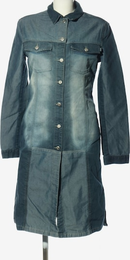O.JACKY Jeanskleid in L in blau, Produktansicht