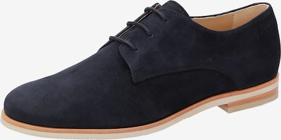 SIOUX Lace-Up Shoes ' Bovinia-701 ' in Dark blue, Item view