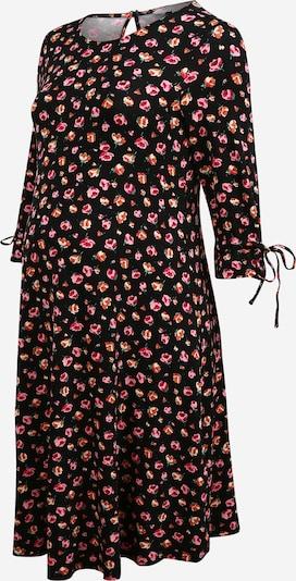 Dorothy Perkins Robe en rose / noir: Vue de face