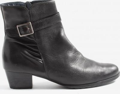SIOUX Reißverschluss-Stiefeletten in 38 in schwarz, Produktansicht