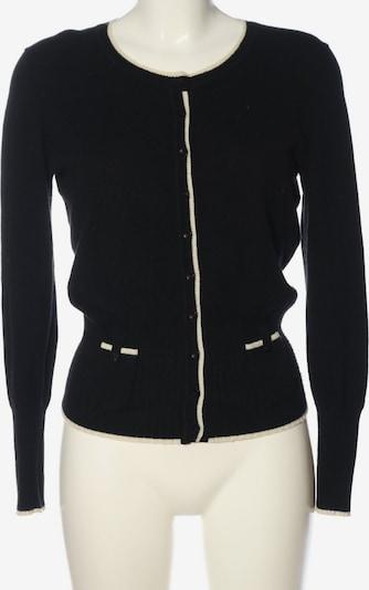 Cassis Sweater & Cardigan in L in Black, Item view
