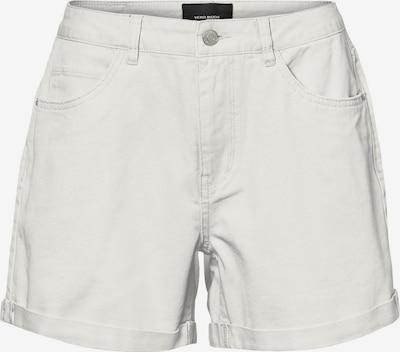 VERO MODA Jeans 'VMNINETEEN' in de kleur White denim, Productweergave