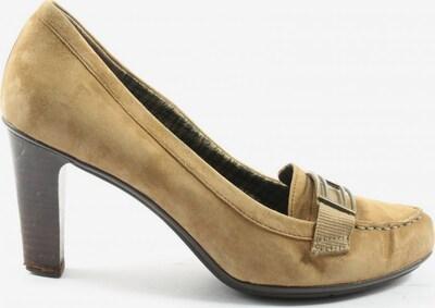TOMMY HILFIGER High Heels in 41 in wollweiß, Produktansicht