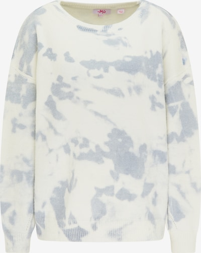 MYMO Pullover in blau, Produktansicht
