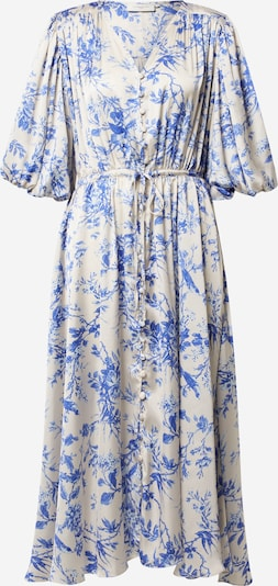 Copenhagen Muse Dress 'MAE' in Blue / White, Item view