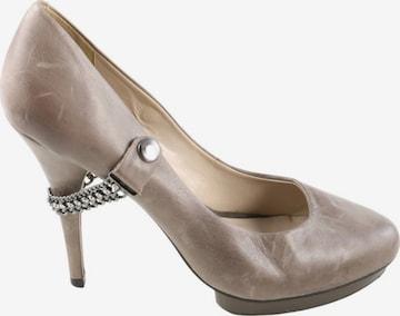 VIA UNO High Heels & Pumps in 40 in Brown