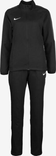 NIKE Trainingsanzug in schwarz, Produktansicht