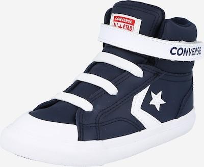 Sportbačiai iš CONVERSE , spalva - tamsiai mėlyna / raudona / balta, Prekių apžvalga