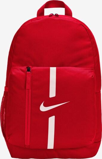 NIKE Tasche in rot, Produktansicht