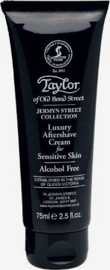 Taylor of Old Bond Street After Shave Cream 'Jermyn Street Luxury' in White, Item view