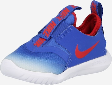 NIKE Sportschuh 'Flex Runner' in Blau