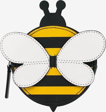 Cath Kidston Geldbörse 'Busy Bee' in Gelb