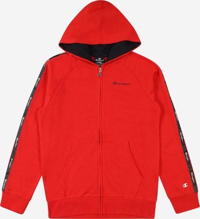 Champion Authentic Athletic Apparel Bluza rozpinana w kolorze granatowy / czerwony / białym, Podgląd produktu